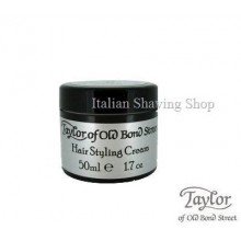 Hair Styling Cream 50 ml - Crema modellante