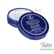 Taylor Shaving Soap Travel