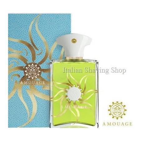 Amouage Sunshine for Man EdP 100 ml