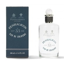 Penhaligon\'s No.33 Eau De cologne vapo 100 ml