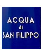 Acqua di San Filippo