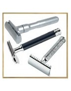 Safety Razors DE