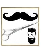 Beard & Moustache